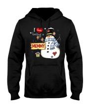 NTA - MEMMY Hooded Sweatshirt tile