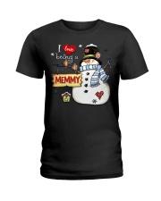 NTA - MEMMY Ladies T-Shirt thumbnail