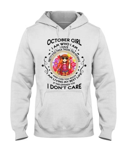 I AM WHO I AM - GIRL-10