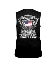 Limited version - Grumpy Veteran Sleeveless Tee thumbnail