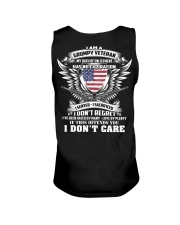Limited version - Grumpy Veteran Unisex Tank thumbnail