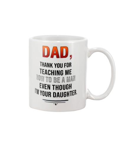 DAD DAD DAD