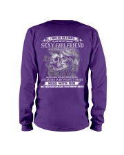 SEXY GIRLFRIEND - STORE T Long Sleeve Tee thumbnail