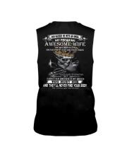 Limited version - love my wife 6 Sleeveless Tee thumbnail