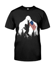 BF4 - DTS Classic T-Shirt front