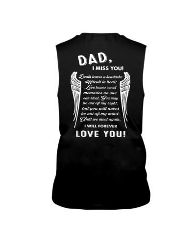DAD I MISS  YOU - FULY