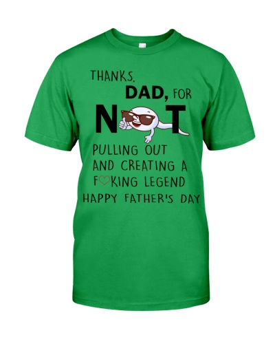 HAPPY FATHER'S DAY - PCC