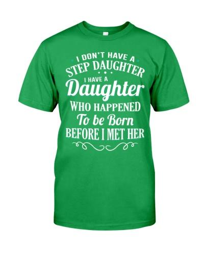 I Am Stepdad