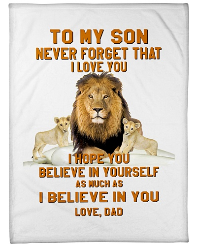 BLANKET-TO MY SON-02