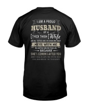 HUSBAND Classic T-Shirt thumbnail