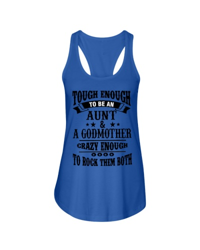 AUNT AND GODMOTHER-HTV