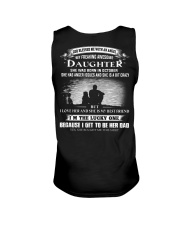 I LOVE MY FATHER - DAUGHTER OCTOBER Unisex Tank thumbnail