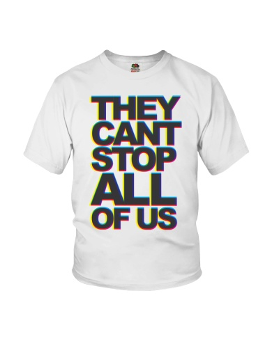 THEY CANT STOP ALL OF US - FULY