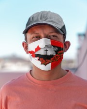 Remembrance Day - 4 NIA94 Cloth face mask aos-face-mask-lifestyle-06