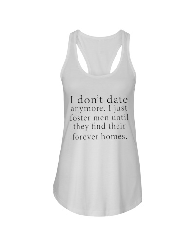 I DON'T DATE - DTS89
