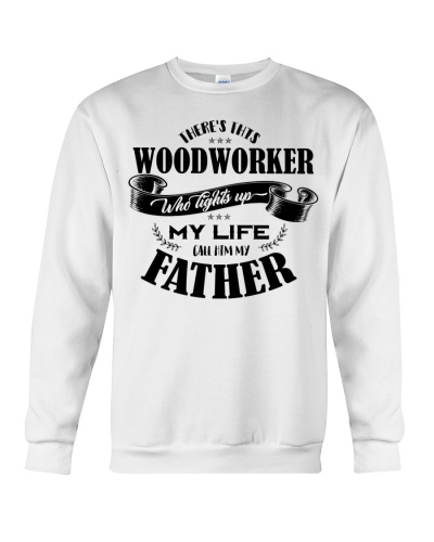woodworker father