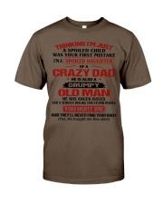 SPOILED DAUGHTER Classic T-Shirt thumbnail