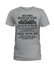 Limited Edition Prints TTT Ladies T-Shirt thumbnail