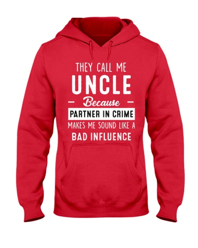 THEY CALL ME UNCLE-HTV