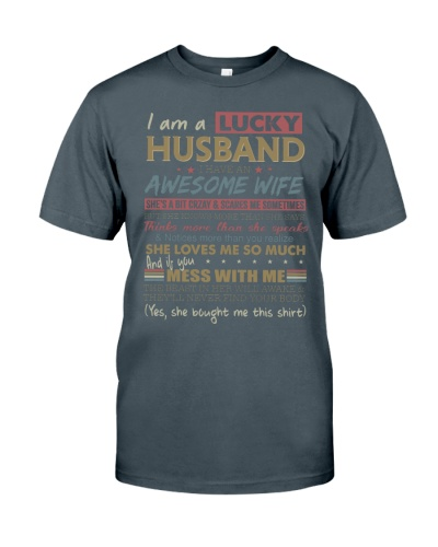 AWESOME WIFE - DTS
