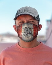 Remembrance Day - 2 NIA94 Cloth face mask aos-face-mask-lifestyle-06