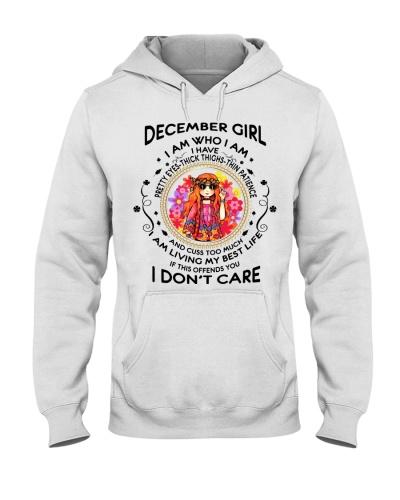 I AM WHO I AM - GIRL-12