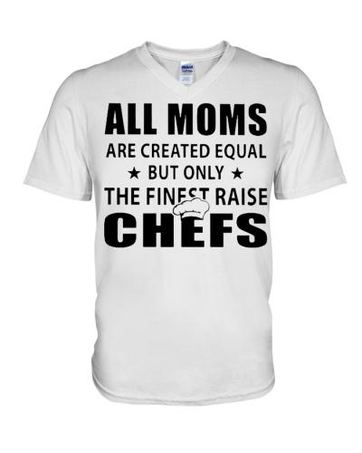 ALL MOMS - CHEFS