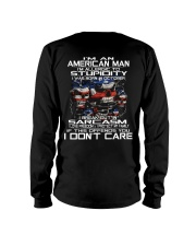 AMERICAN MAN - 10 Long Sleeve Tee thumbnail
