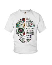 SKULL - STORE Youth T-Shirt thumbnail