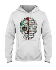 SKULL - STORE Hooded Sweatshirt thumbnail