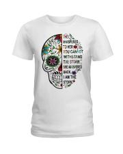 SKULL - STORE Ladies T-Shirt thumbnail