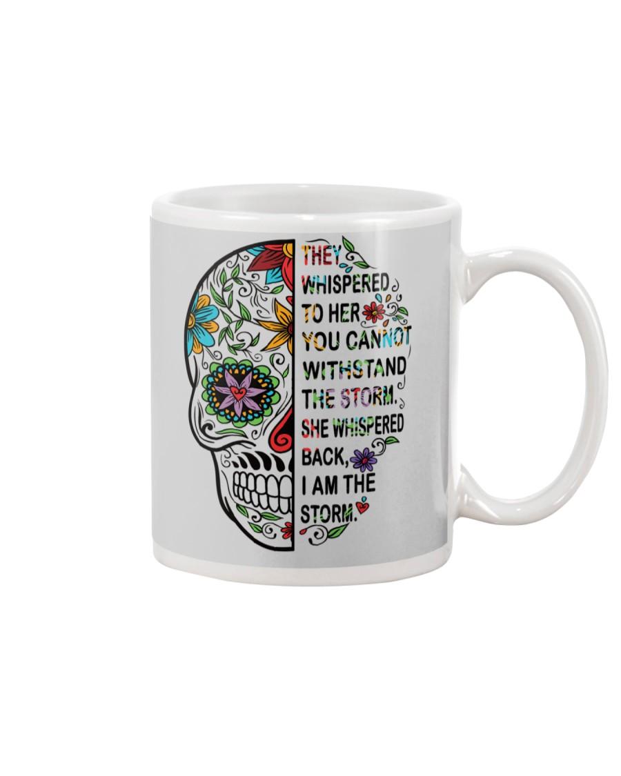 SKULL - STORE Mug