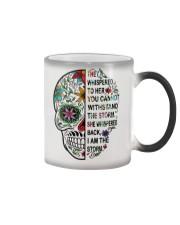 SKULL - STORE Color Changing Mug thumbnail