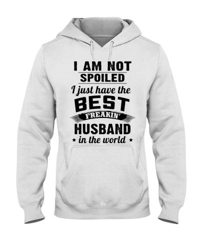 FREAKIN' HUSBAND - DTS