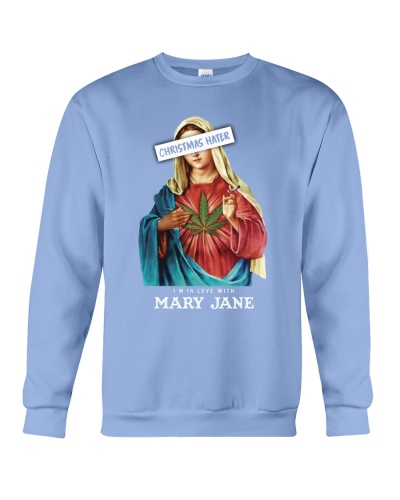 TOM- CHRISTMAS HATER LOVE MARY JANE