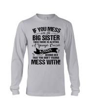BOOM - BIG SISTER Long Sleeve Tee thumbnail