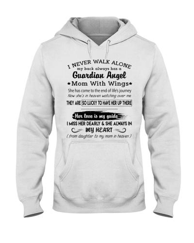 I Never Walk Alone - Mom