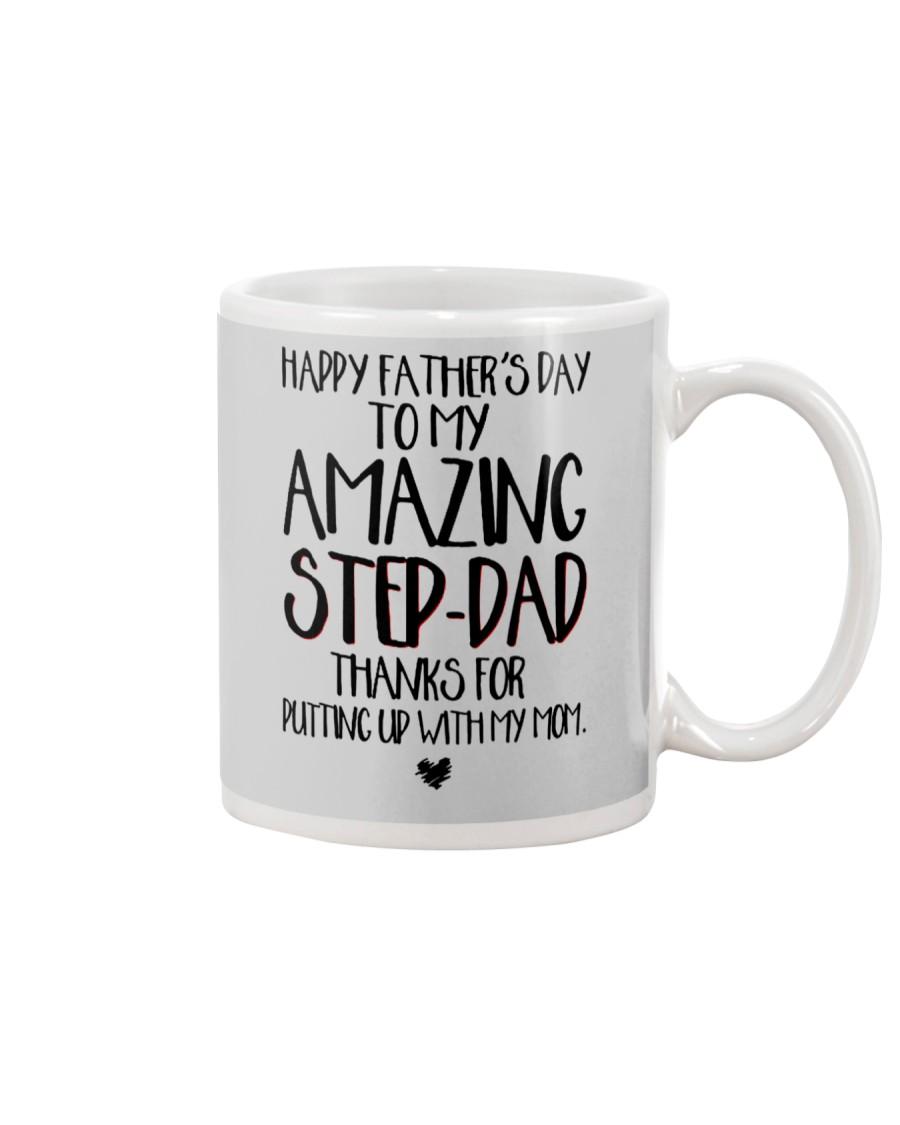 STEP DAD Mug