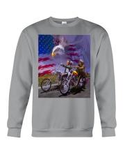 BIKER - DTS Crewneck Sweatshirt tile