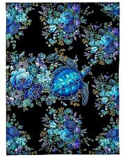 Limited  version - DTA Fleece Blanket tile
