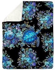 Limited  version - DTA Sherpa Fleece Blanket tile