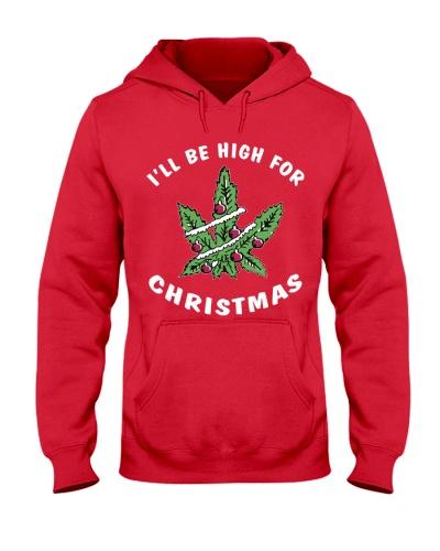 TOM- HIGH FOR CHRISTMAS