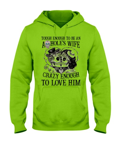 LOVE HIM - SKULL