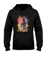 My Bestie Hooded Sweatshirt front