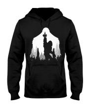 BF2 - DTS Hooded Sweatshirt tile