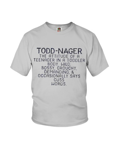 TODD - NAGER