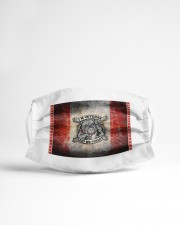 Remembrance Day - 2 Cloth face mask aos-face-mask-lifestyle-22