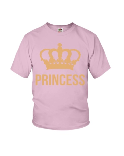 LIMITED EDITION - I'M THE PRINCESS