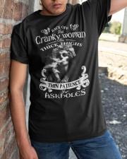 13 Classic T-Shirt apparel-classic-tshirt-lifestyle-27