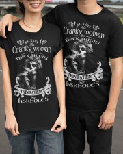 13 Classic T-Shirt apparel-classic-tshirt-lifestyle-front-143